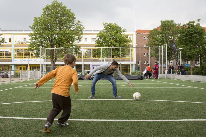 Berichtgeving over afronden enkelvoudige specialistische jeugdhulp