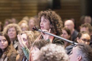 Foto-impressie conferentie Jeugdhulp 2018 | 24 maart 2017 | Pakhuis de Zwijger in Amsterdam