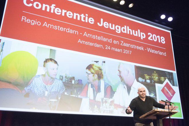 Nieuwsbrief Special over de conferentie Jeugdhulp 2018 – 24 maart 2017