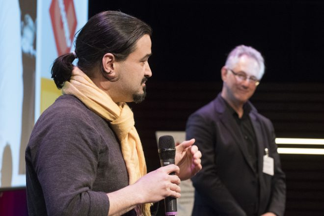 Conferentie Jeugdhulp 2018: Verslag themasessies