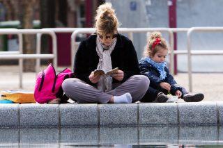 Vroeg aandacht voor psychische problemen bij ouders
