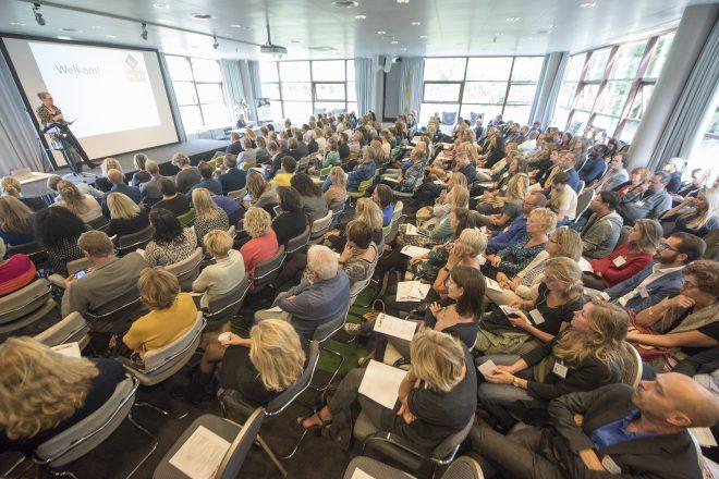 Brede regionale bijeenkomst op 21 september