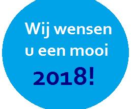 Nieuwjaarsgroet jeugdhulpaanbieders 2018