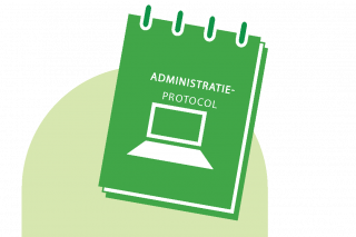 Vernieuwde versie administratieprotocol