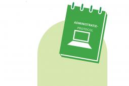Vernieuwd administratieprotocol gepubliceerd, gaat per direct in