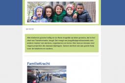 Nieuwsbrief Programma Transformatie Jeugd februari 2020