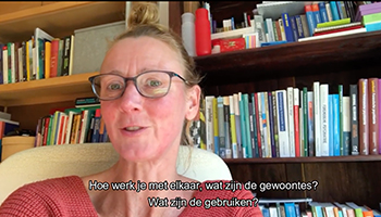 Video – Petra Schaftenaar over sluiten van de separeers in de Koppeling
