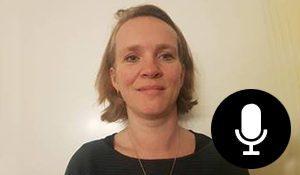 Terugluisteren: Meet & Greet projectleider Roos van Soomeren